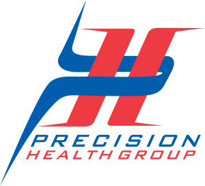 Precision Health VECTOR LOGO